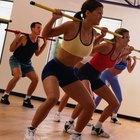 Los ejercicios de cuclillas y el dolor de la ciática