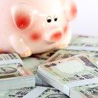 ¿Cuál es el significado de deudor y acreedor?