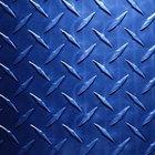Qué hacer para que el acero inoxidable se vuelva azul