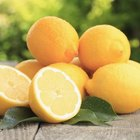 What Are the Benefits of Lemon Juice on the Skin?