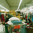 How to Set up a Thrift Store