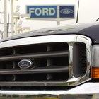 Problemas con el odómetro de una Ford F150