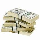 Cómo calcular cambio en el capital de trabajo desde el estado de flujos de efectivo