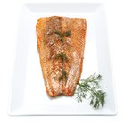 How to Bake Salmon So It's Tender