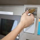 The Disadvantages of Using an ATM Card