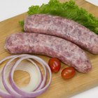 How to Marinate Bratwurst