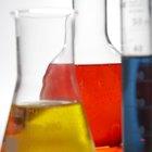 ¿Qué trabajos puedo obtener con un título de licenciatura en química?