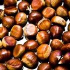 Preserve Chestnuts
