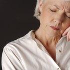 Remedios Naturales para la depresión por menopausia