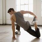 ¿Cuáles son las funciones de los músculos flexores y extensores?