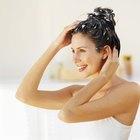 Acondicionador profundo casero para cabello dañado