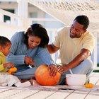 How to Cook Pumpkin Guts