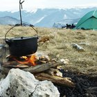 Camping Foods That Hold Up Without Refrigeration
