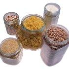 Alimentos ricos en zinc para vegetarianos