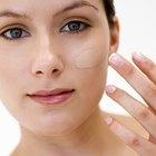 Cómo tratar los poros abiertos