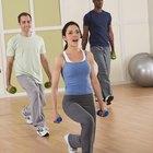 Las mejores rutinas de ejercicio para reafirmar y tonificar las piernas flácidas