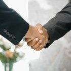Cómo hacer un saludo de manos secreto