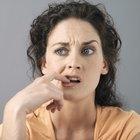 Síntomas de problemas de tiroides en las mujeres