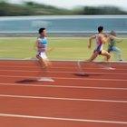 Cómo correr más rápido los 100 metos