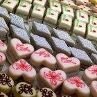 Cómo darle precio a los pasteles caseros para vender