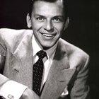 Frank Sinatra's Fashion