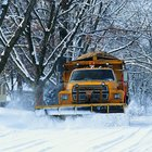 How to Bid on Snow Removal Contracts