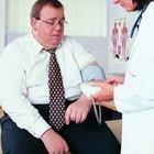Factores que tienen influencia sobre la presión sanguínea