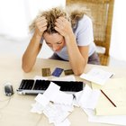 Which Is Worse for Your Credit, Unsecured Debt or Revolving Credit?