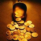 Cómo saber la diferencia entre una moneda de bronce y una de oro