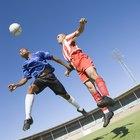 Cómo explicar las reglas del fuera de juego a niños que juegan al fútbol