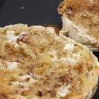 Calories in Cinnamon Toast