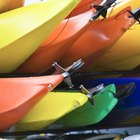 How to Start a Kayak Rental Business