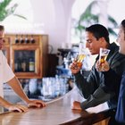 Four Skills Needed to Be a Bartender