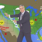How Much Money Do Weathermen Make?