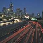 Los mejores lugares para vivir en Atlanta