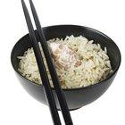 Cómo cocinar arroz sin que se pegue