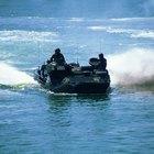 Entrenamiento básico para mujeres que se unen a la Marina