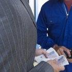 Definición de los gastos directos e indirectos para el alquiler de una vivienda