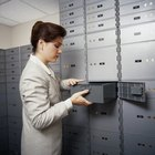 Safety Deposit Box Rules