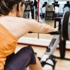 Plan de ejercicio de 5 días para mujeres
