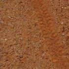 La composición química de los suelos