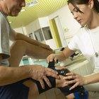 Cómo fortalecer las piernas con rodillas lesionadas