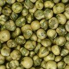 Beneficios para la salud de las habicuelas doradas