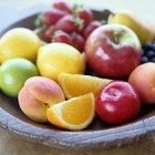 ¿Cómo se reproduce una mosca de fruta?
