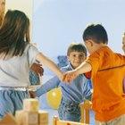 Actividades divertidas y creativas para las fiestas de cumpleaños infantiles
