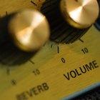 Cómo quitar las perillas de tono y volumen de una guitarra