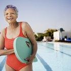¿Es recomendable nadar con una escoriación abierta?