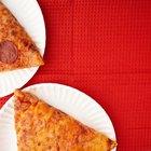 ¿Puedes comer pizza con presión arterial alta?
