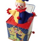 Historia del juguete Jack-in-the-Box