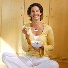Cómo lidiar con los antojos al estar a dieta